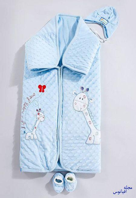 زیباترین مدل کیسه خواب,مدل کیسه خواب