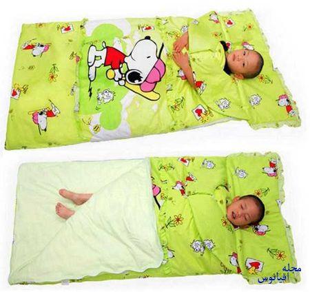 جدیدترین مدل کیسه های خواب,مدل های کیسه خواب