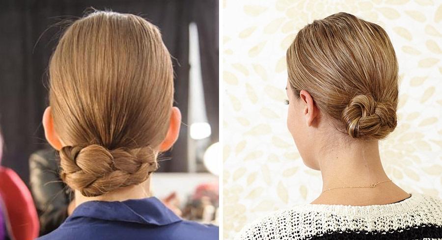 1 1 2 - چند مدل موی راحت و  زیبا