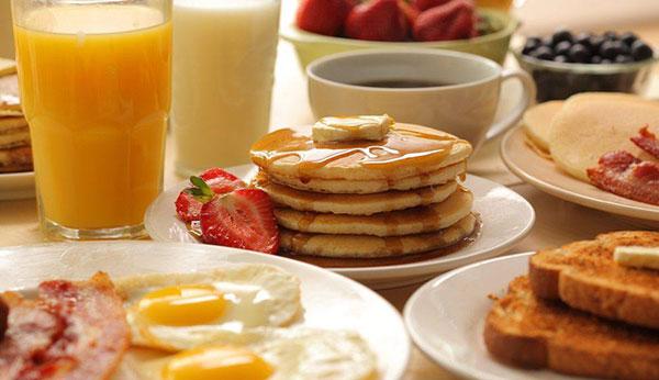 چند صبحانه سالم و مقوی برای کودکان، دانش آموزان و ورزشکاران