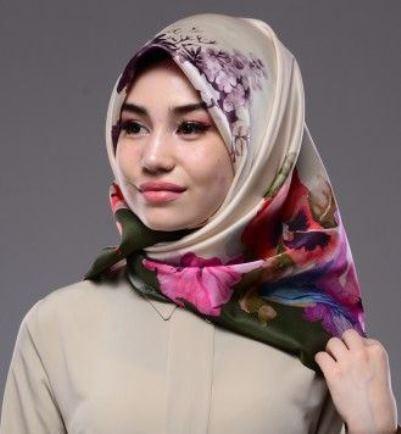 مدل روسری 97+ جدیدترین مدل های روسری ترکیه ای