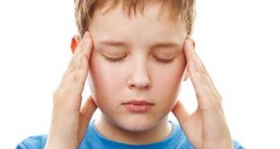 151949800881091 310x165 - انواع سردرد در کودکان و دلایل سردرد