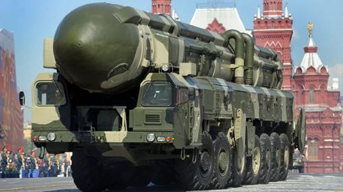 1621334 932 - قویترین کشورهای موشک هسته ای دنیا