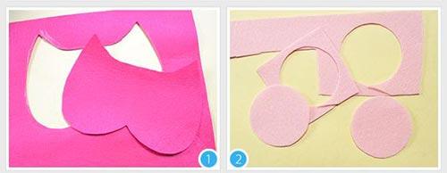 144249 659 - آموزش تصویری ساخت 3 مدل ماسک بالماسکه کودکانه