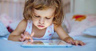2 yasindan kucuk cocuklar icin dijital tehlike 10292202.jpeg 310x165 - خطر نمایشگرهای دیجیتالی در کودکان را جدی بگیرید !
