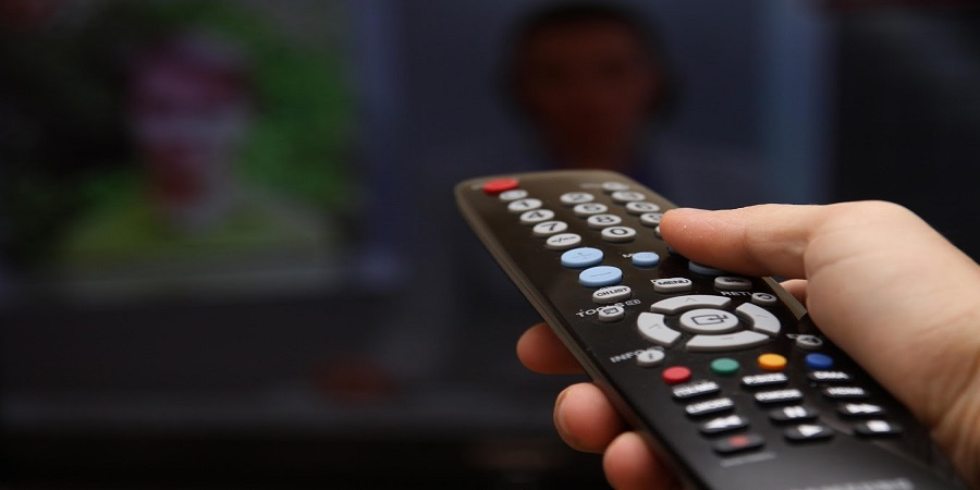 remote  1 - کنترل تلویزیون محل انباشت آلودگی است