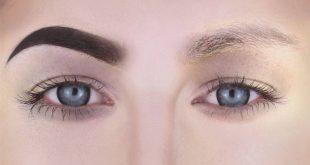 149680 774 310x165 - انتخاب مدل ابرو بر اساس شکل صورت و شکل چشم