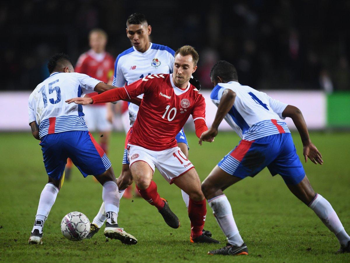 14 denmark - ارزش هر یک از تیمهای حاضر در جام جهانی چقدر است