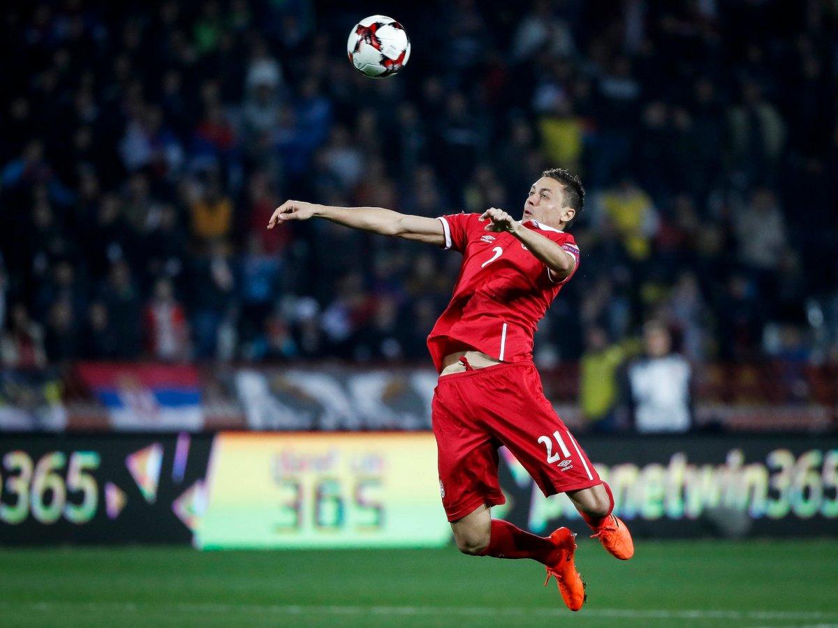 15 serbia - ارزش هر یک از تیمهای حاضر در جام جهانی چقدر است