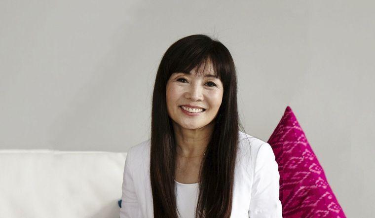 خانم یوکو یاماشیتا، مبدع صافی ژاپنی
