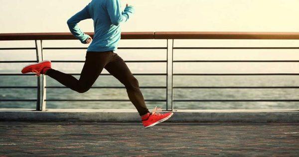 میزان سوزاندن کالری با ورزش
