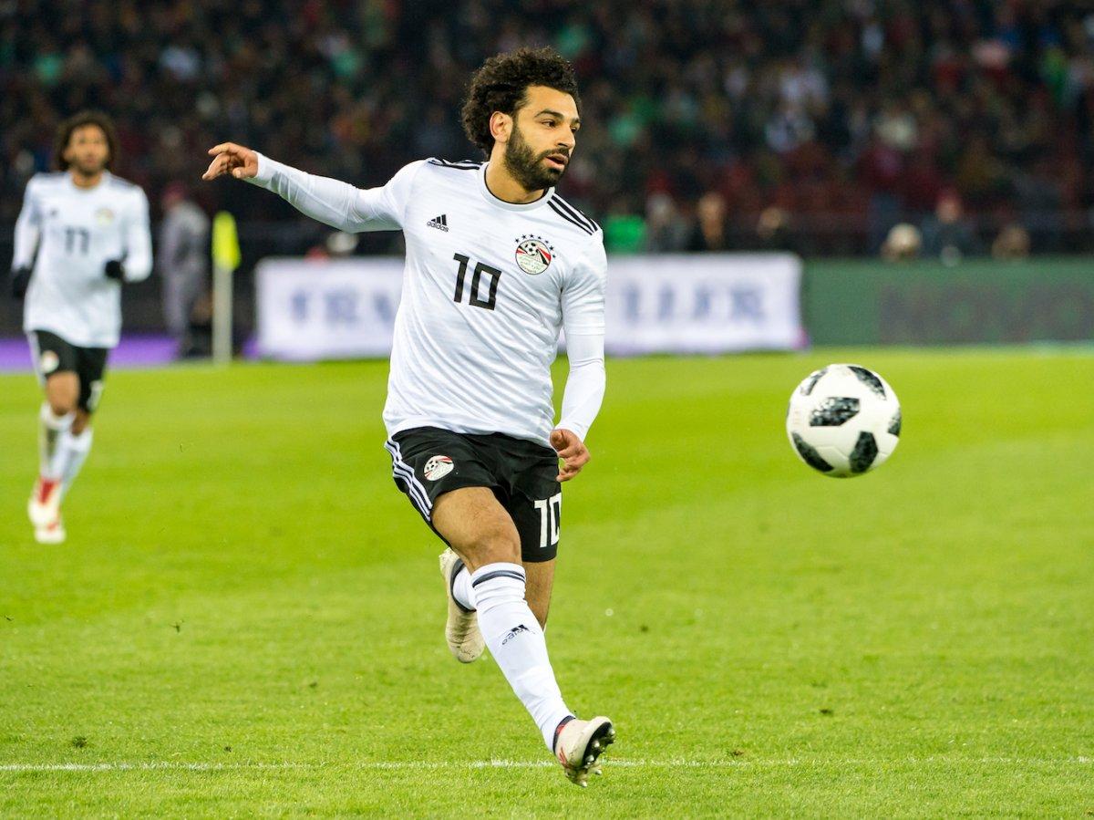 17 egypt - ارزش هر یک از تیمهای حاضر در جام جهانی چقدر است