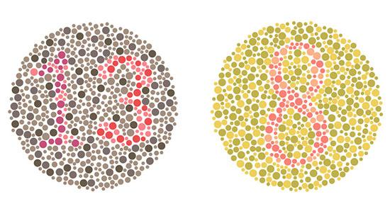 تست بینایی؛ در این تصاویر چه میبینید؟