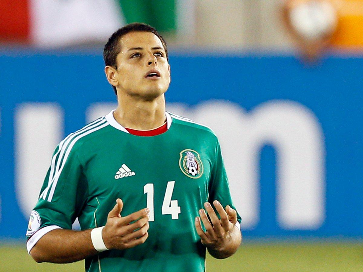 18 mexico - ارزش هر یک از تیمهای حاضر در جام جهانی چقدر است