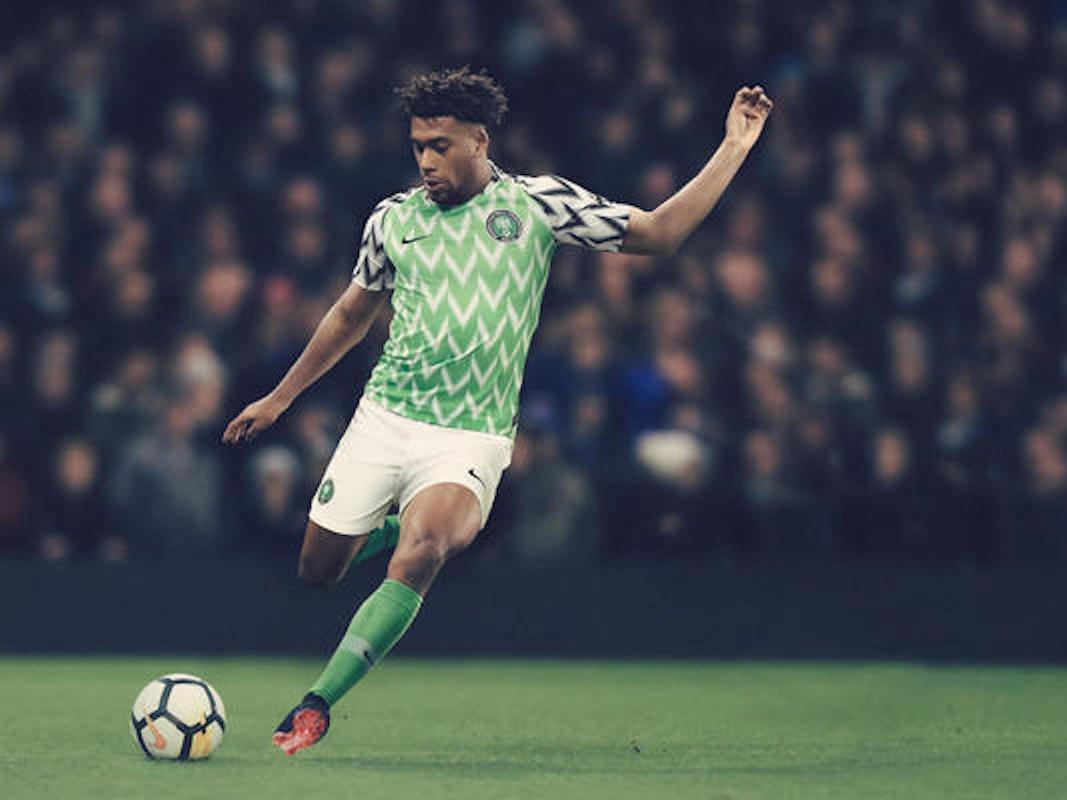 19 nigeria - ارزش هر یک از تیمهای حاضر در جام جهانی چقدر است