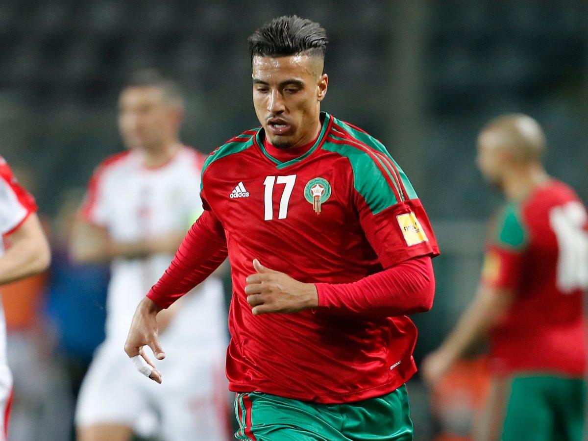 20 morocco - ارزش هر یک از تیمهای حاضر در جام جهانی چقدر است