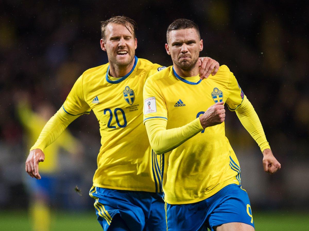 22 sweden - ارزش هر یک از تیمهای حاضر در جام جهانی چقدر است