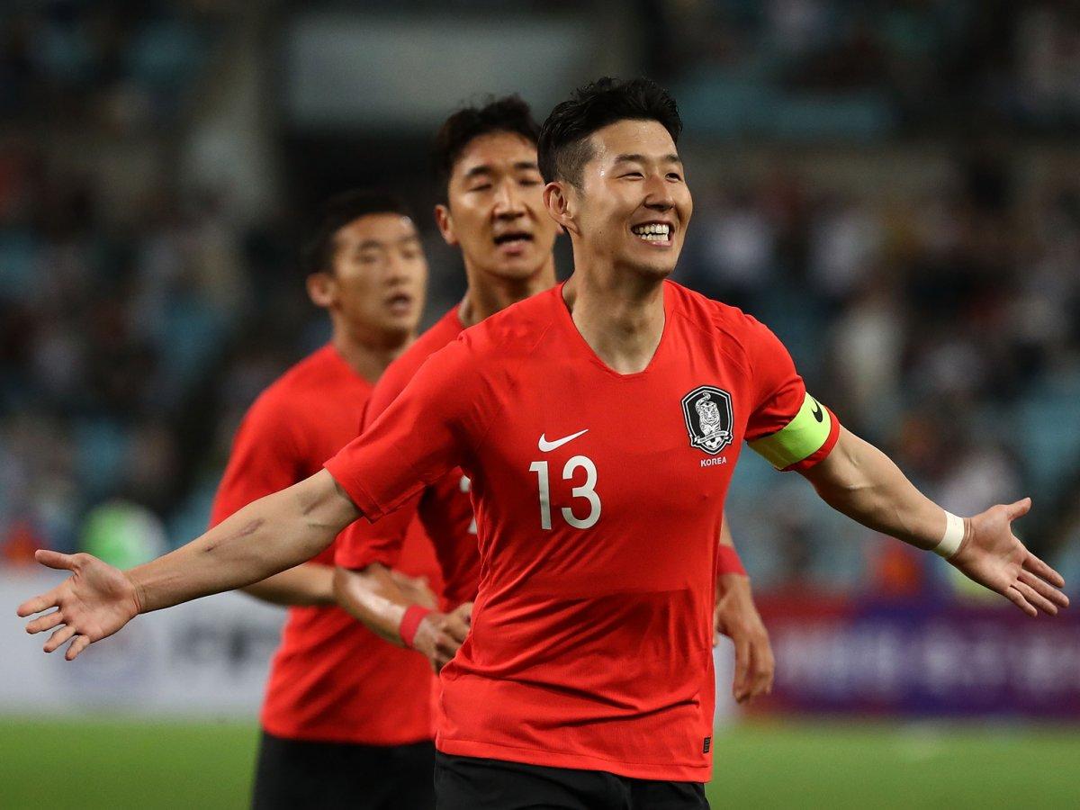 23 south korea - ارزش هر یک از تیمهای حاضر در جام جهانی چقدر است