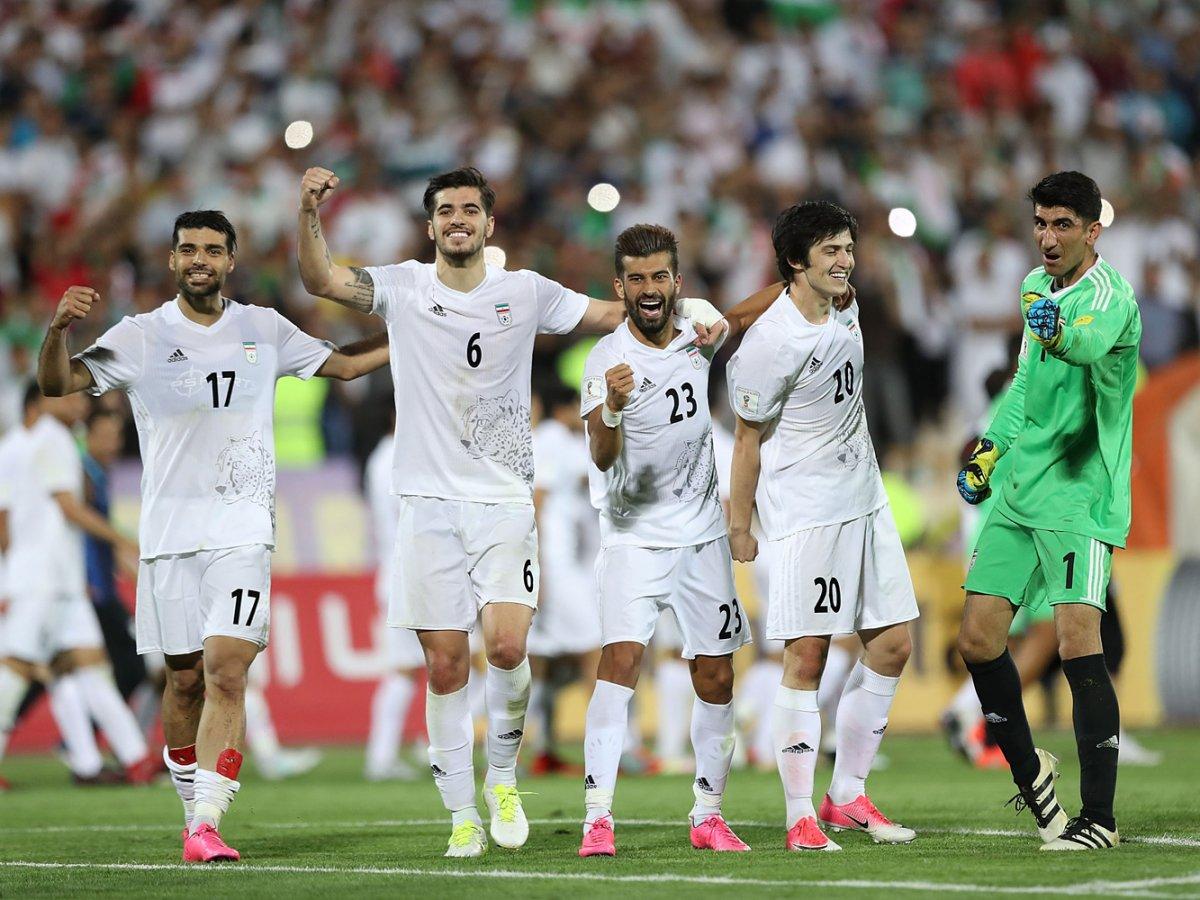 28 iran - ارزش هر یک از تیمهای حاضر در جام جهانی چقدر است