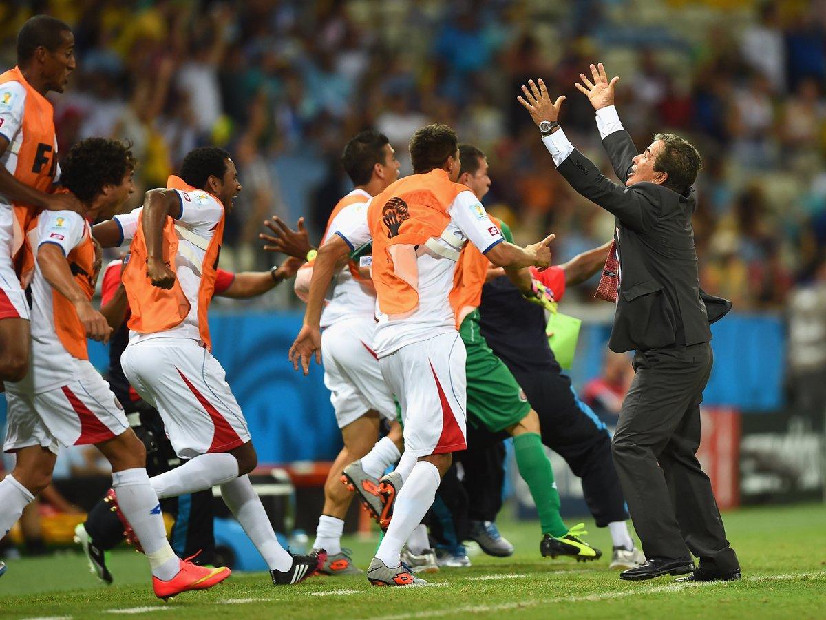 29 costa rica - ارزش هر یک از تیمهای حاضر در جام جهانی چقدر است