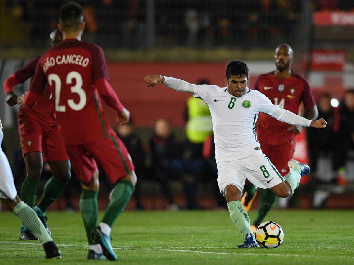 31 saudi arabia - ارزش هر یک از تیمهای حاضر در جام جهانی چقدر است