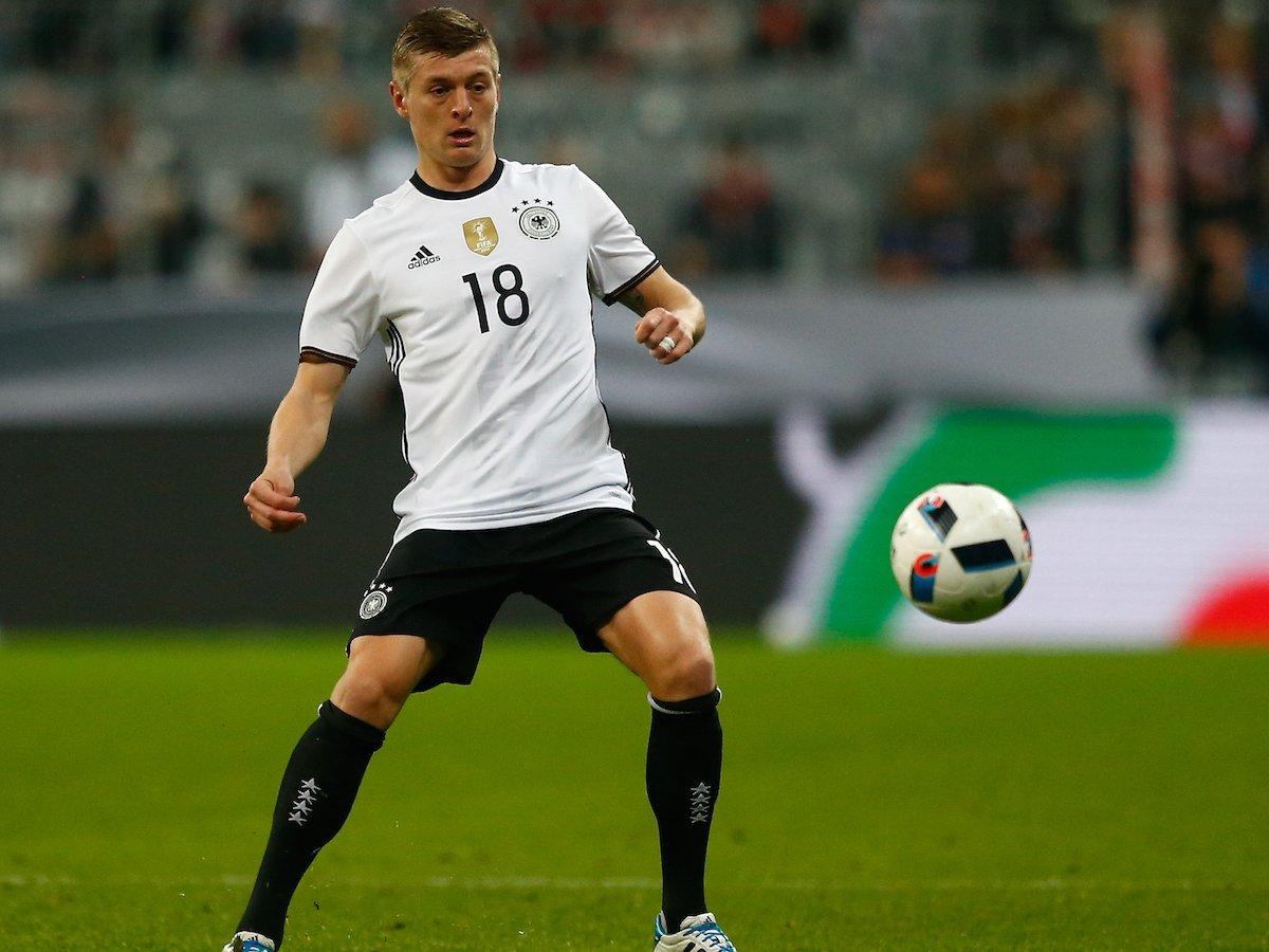 4 germany - ارزش هر یک از تیمهای حاضر در جام جهانی چقدر است