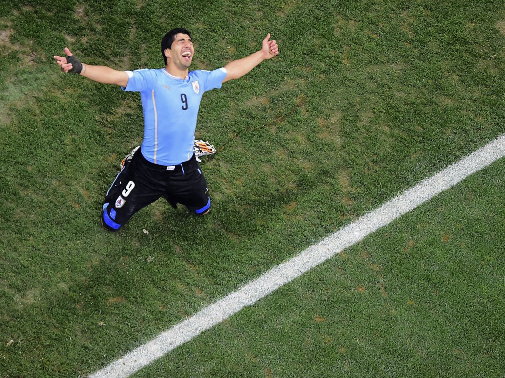 9 uruguay - ارزش هر یک از تیمهای حاضر در جام جهانی چقدر است