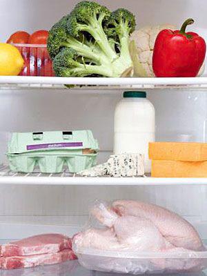 رژیمهای غذایی سریع را فراموش کنید