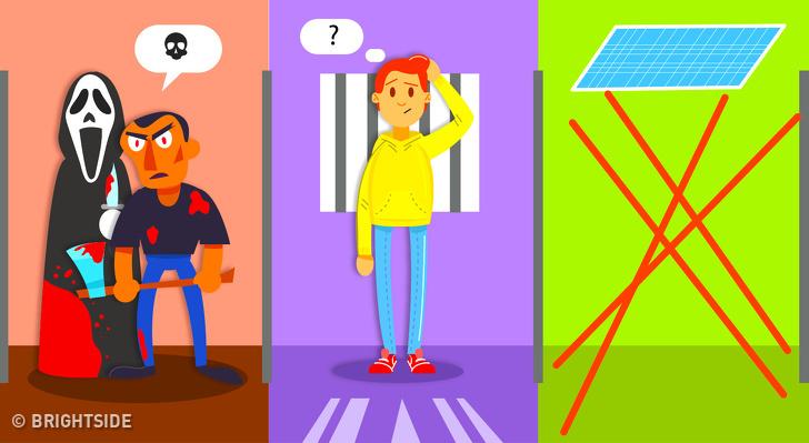 چالش: با حل این معماها ثابت میکنید که میتوانید در شرایط بحرانی بهترین تصمیم را بگیرید