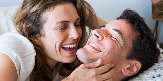 نقاط تحریک پذیر مردان که به آنها بی توجهی میشود!