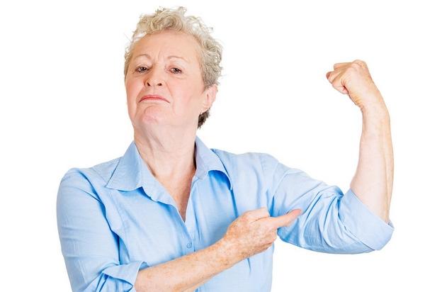 قارچ خوراکی برای تقویت استخوان و جلوگیری از پیری