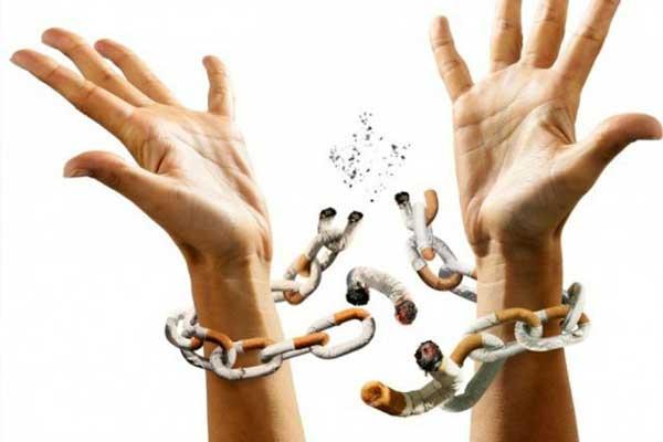 تاثیرات خود هیپنوتیزم، رهایی از اعتیاد با خود هیپنوتیزم