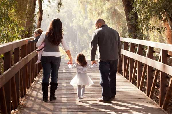 نتیجه تست شخصیتشناسی ازدواج، تبعاتیی که دامنگیر فرزندان میشود