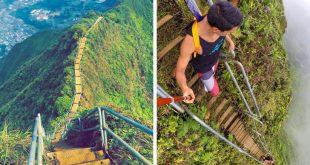 stair 4 310x165 - خطرناکترین پله ها در کوهستانها