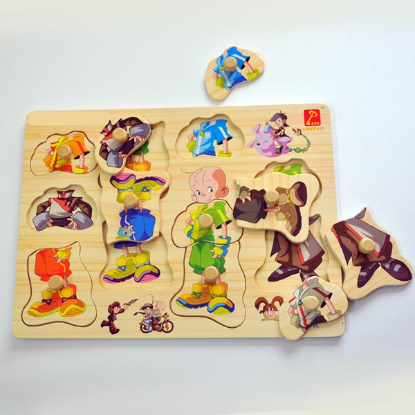 157454 616 - انواع بازی فکری کودکان از تولد تا ۹ سالگی
