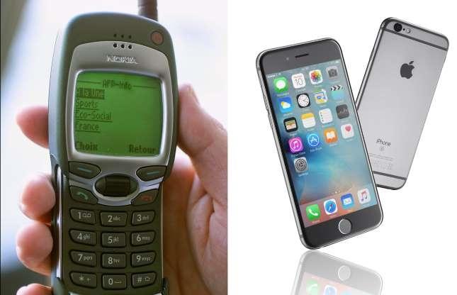 این فناوریها را دیگر این روزها نمیبینید / عکس