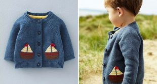 188957 595 310x165 - مدلهای جدید لباس بافتنی نوزاد پسر