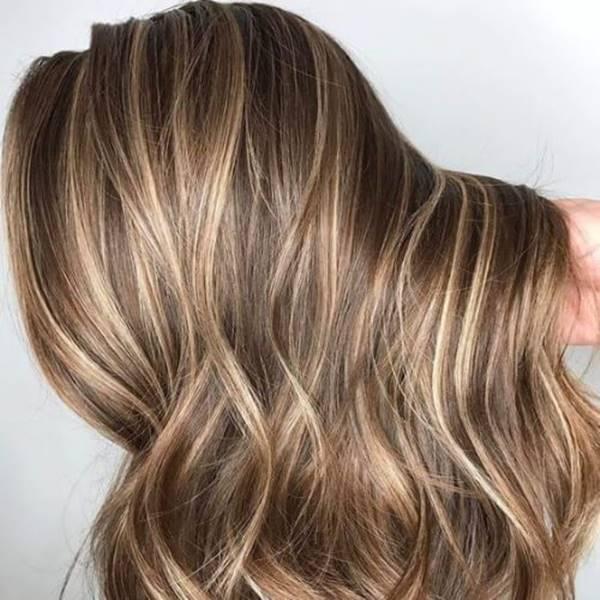 آموزش رنگ کردن مو در خانه