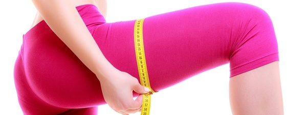 8 حرکت ورزشی موثر برای لاغری رانها در یک هفته