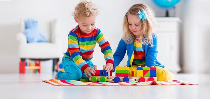 97410 234 - اسباب بازی هایی برای افزایش هوش و خلاقیت کودکان