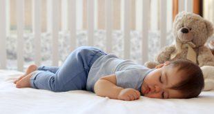 khab koodakan 310x165 - مشکلات کمخوابی در کودکان و راهکار مناسب