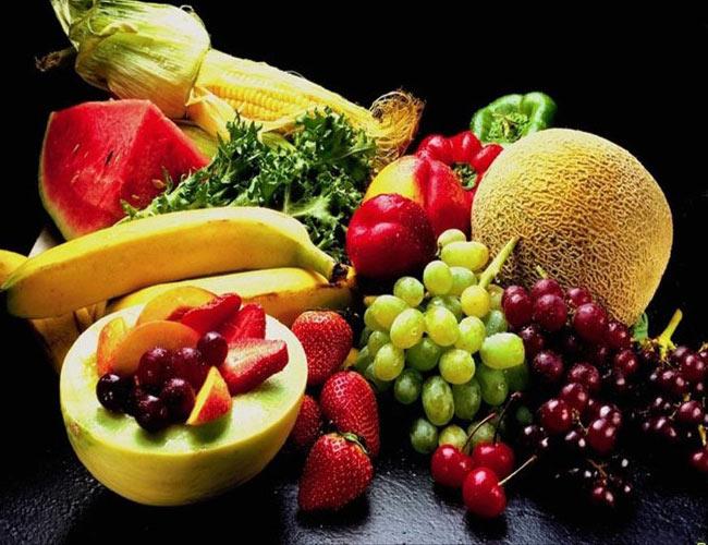 فواید میوه های پائیزی