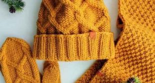 194055 859 310x165 - مدل کلاه و شال و دستکش مردانه شیک