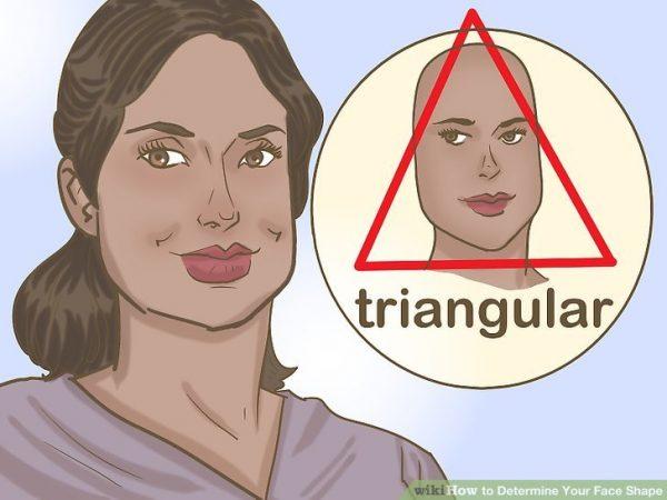face shape 20 600x450 - فرم صورت رو چطور اندازه گیری و تشخیص بدیم