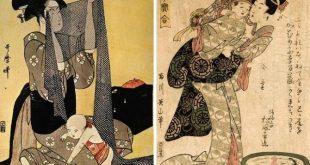 motherhood 2 600x454 310x165 - روش تربیت فرزند به روش مادران ژاپنی