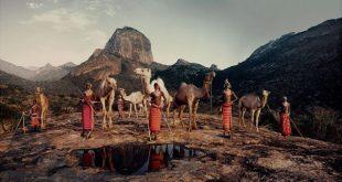 tribe 11 600x328 310x165 - تصاویری از قبیله های دورافتاده
