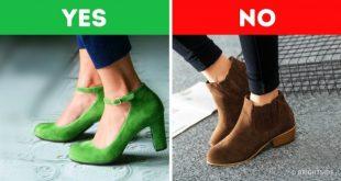 0 1 310x165 - آموزش تصویری ست کردن کفش و شلوار
