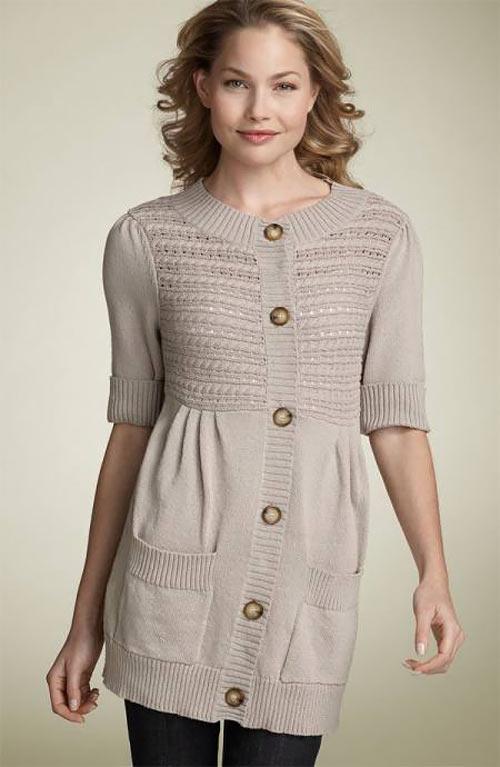 مدل لباس بافتنی برای خانم ها – سری جدید