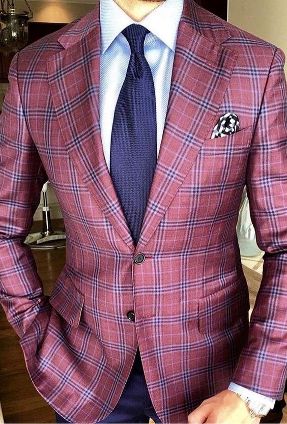مدل کت و شلوار مردانه عید نوروز 98 + مدل کت های عید 1398 + راهنمای خرید و ست کردن