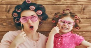 223676 484 1 310x165 - آموزش ست کردن لباس پدر مادر با فرزند در مهمانی